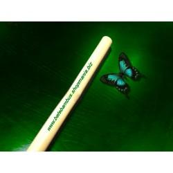 Bat bambus 60 cm pentru masajul anticelulitic / somatic (diametru 2 cm - 3 cm)
